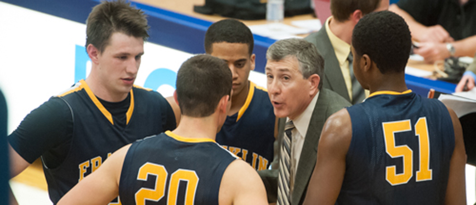 Men's Basketball Loses Overtime Game at Southeastern (Fla.)