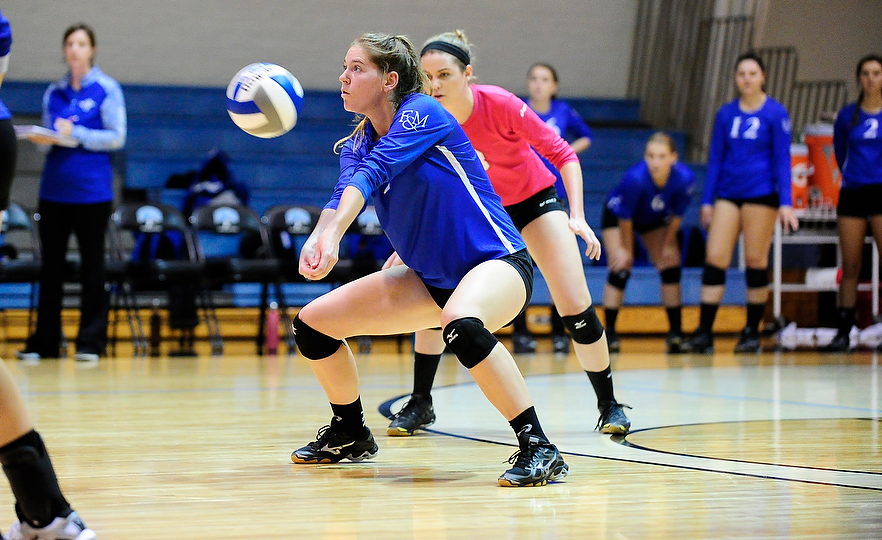 F&M Explodes to Victory Over McDaniel