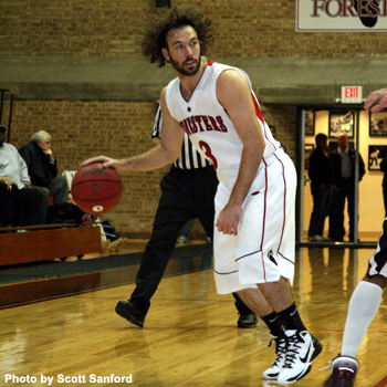 Foresters 2-0 in MWC after 66-60 Triumph at Carroll
