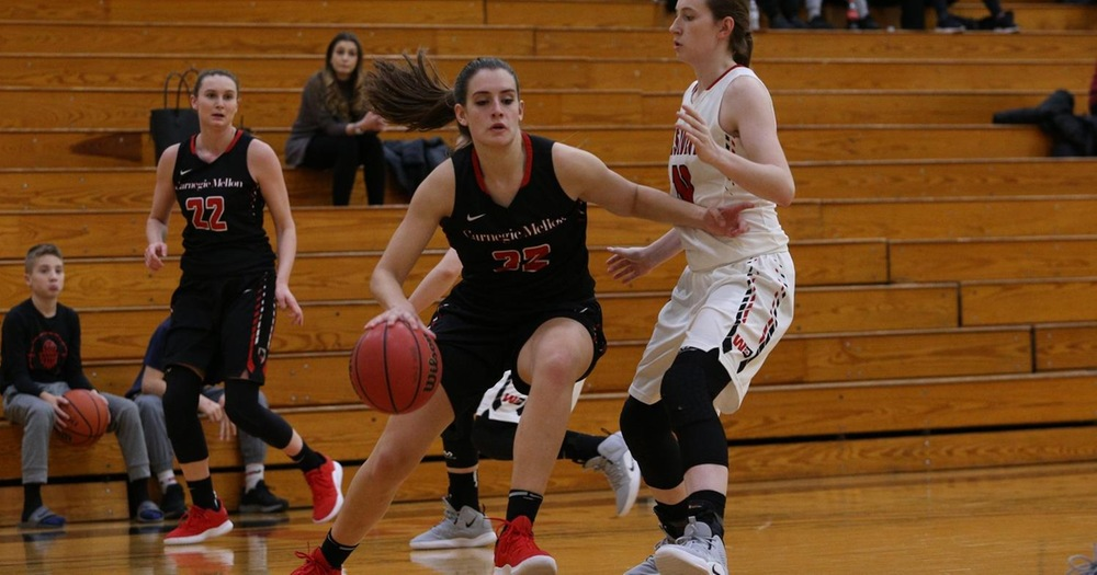 Tartans Close Road Trip with 54-43 Win Against Finlandia
