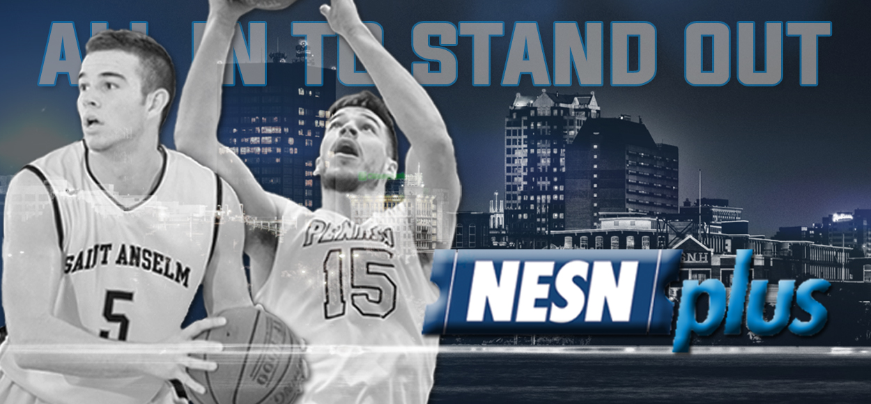 Saturday's NE10 Men's Basketball Title Game to Be Broadcast on NESNPlus