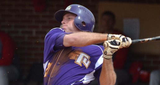 Golden Eagles win ninth series of the season, beat Austin Peay 12-4
