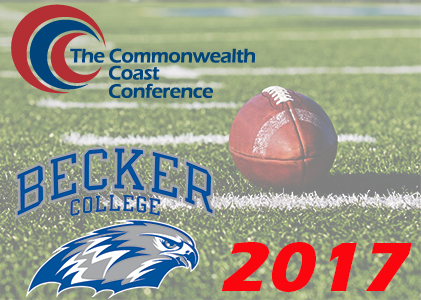 CCC Football to Add Becker College as Associate Member in 2017; CCC Football to Have Seven Members by 2018