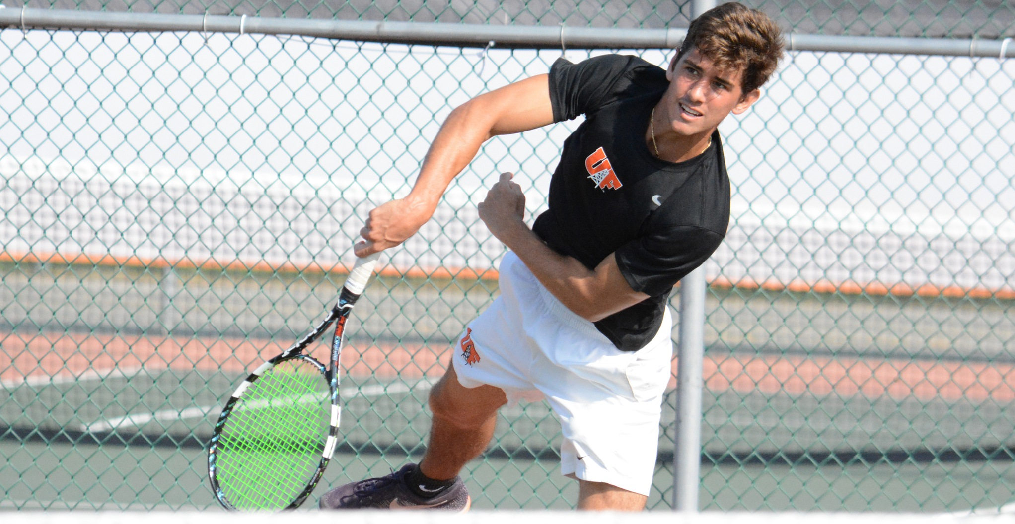Oilers Defeat Lake Superior State