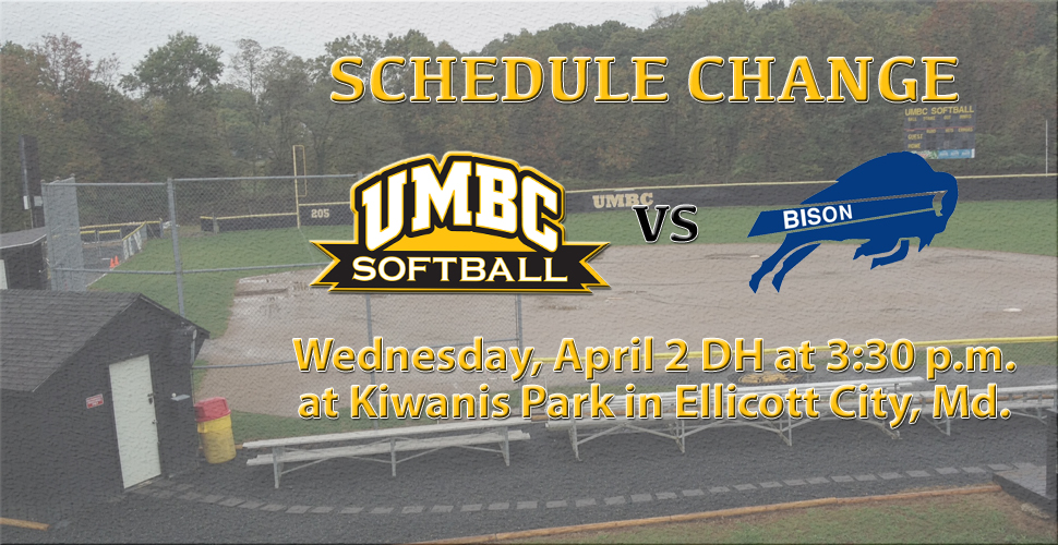 Softball Takes on Howard in Midweek Doubleheader