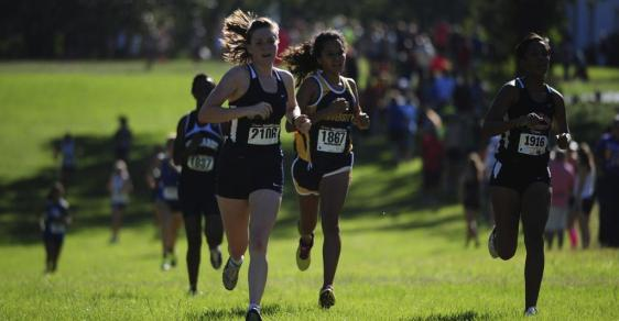 Walk-On Among Three Top-20 Finishers for Bobcat Women at Jaguar Invitational