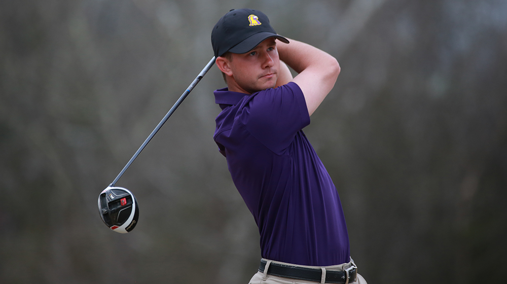 Tech men's golf team finishes sixth at Bobby Nichols Intercollegiate