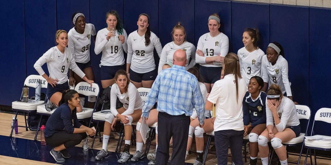 Volleyball Wraps Up Homestand Tuesday Against Wentworth