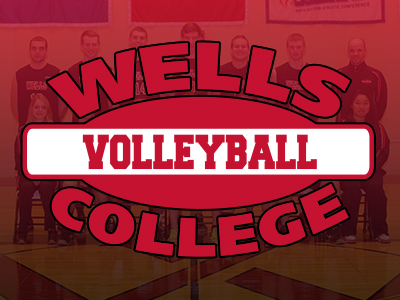England, Lucas Added To Wells Volleyball Coaching Staff