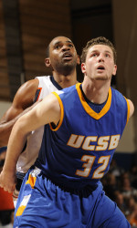 Gauchos Look to Remain Hot, Host Cal State Northridge Saturday at Thunderdome