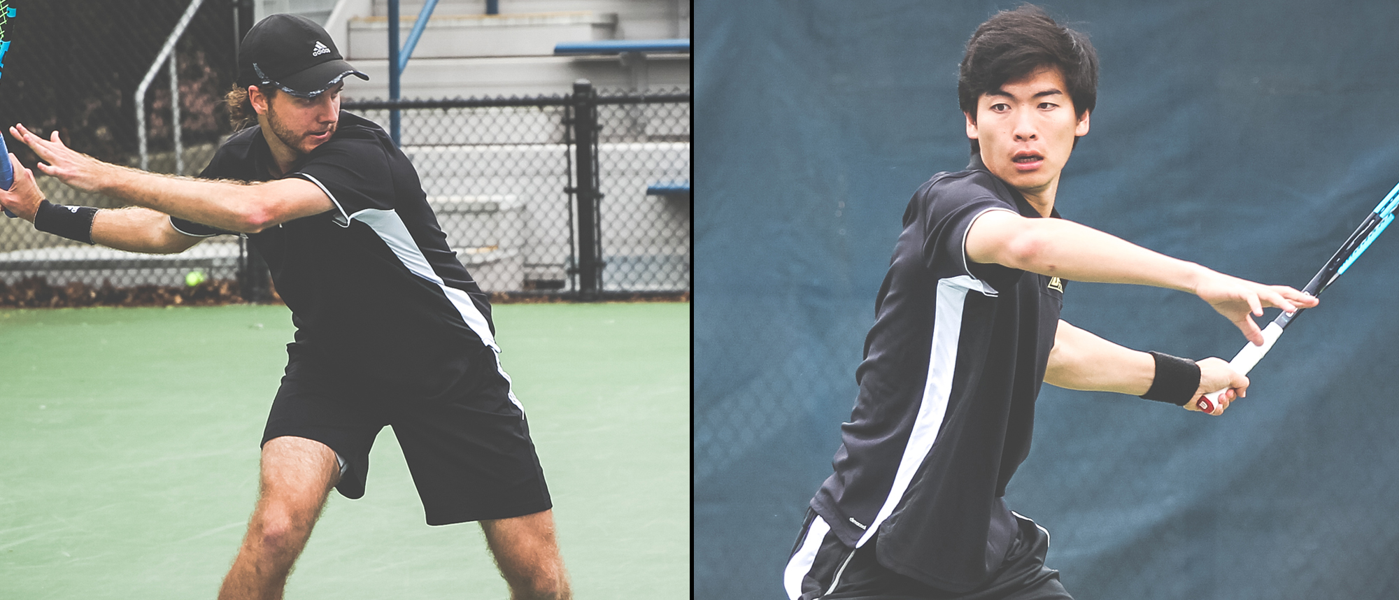 Two Bulldogs listed in final ITA Northeast rankings