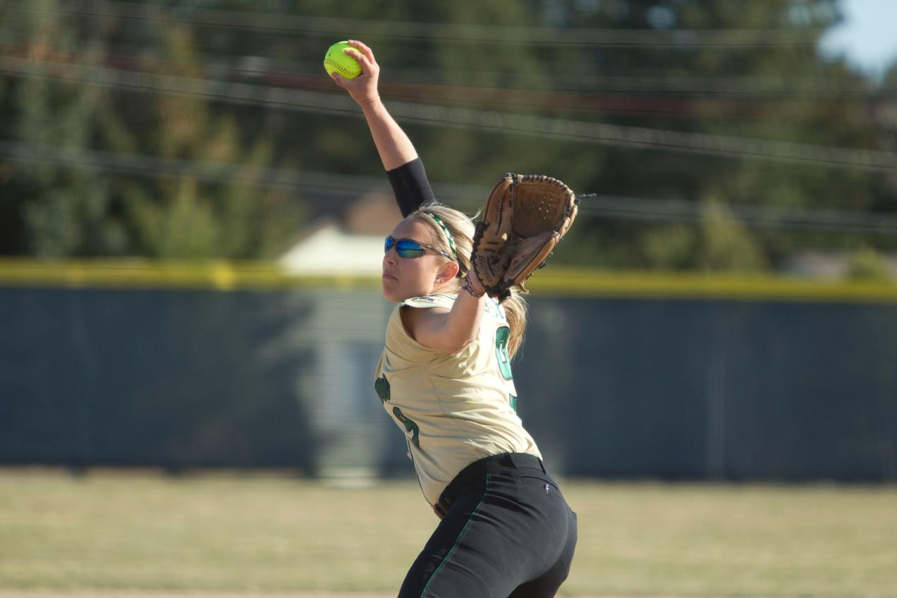 Husson Advances to NAC Softball Championship