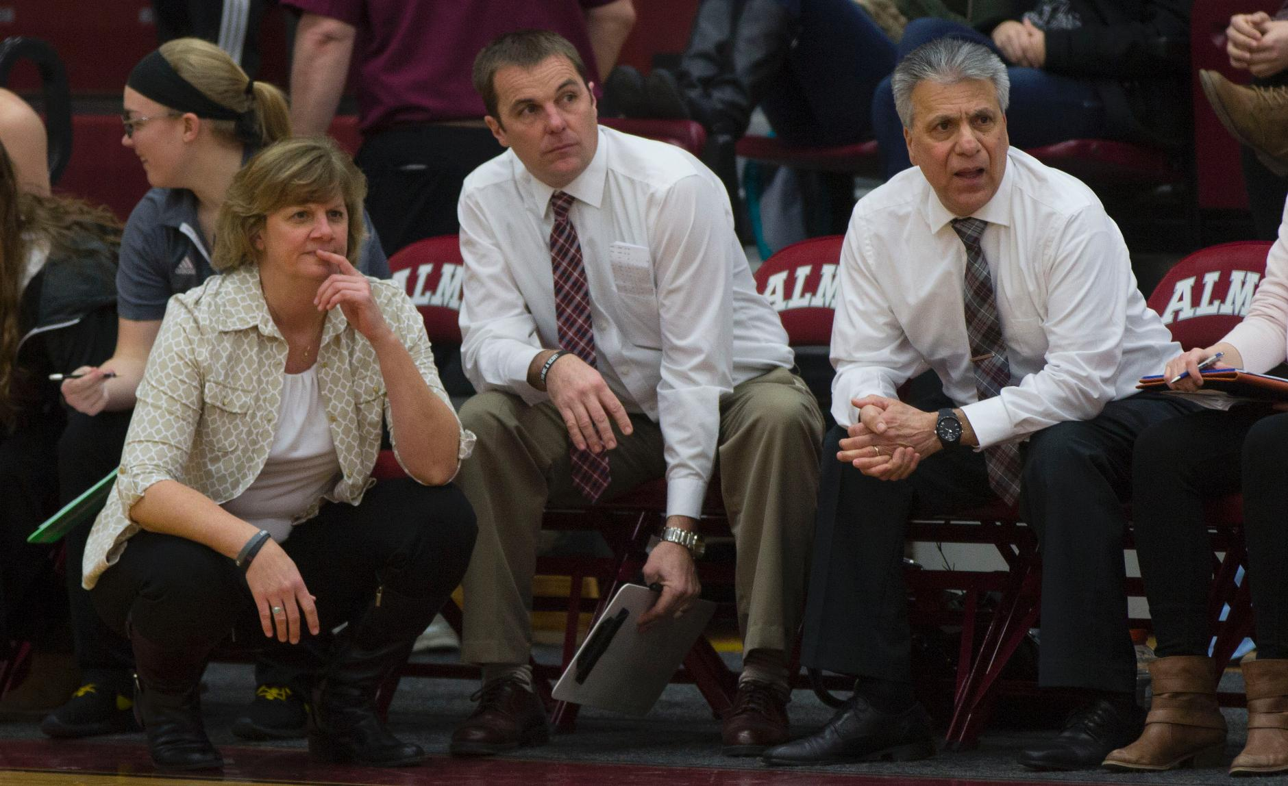 Incoming class for women's basketball team announced
