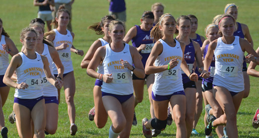 Golden Eagle runners to race at Berry College Invitational Saturday