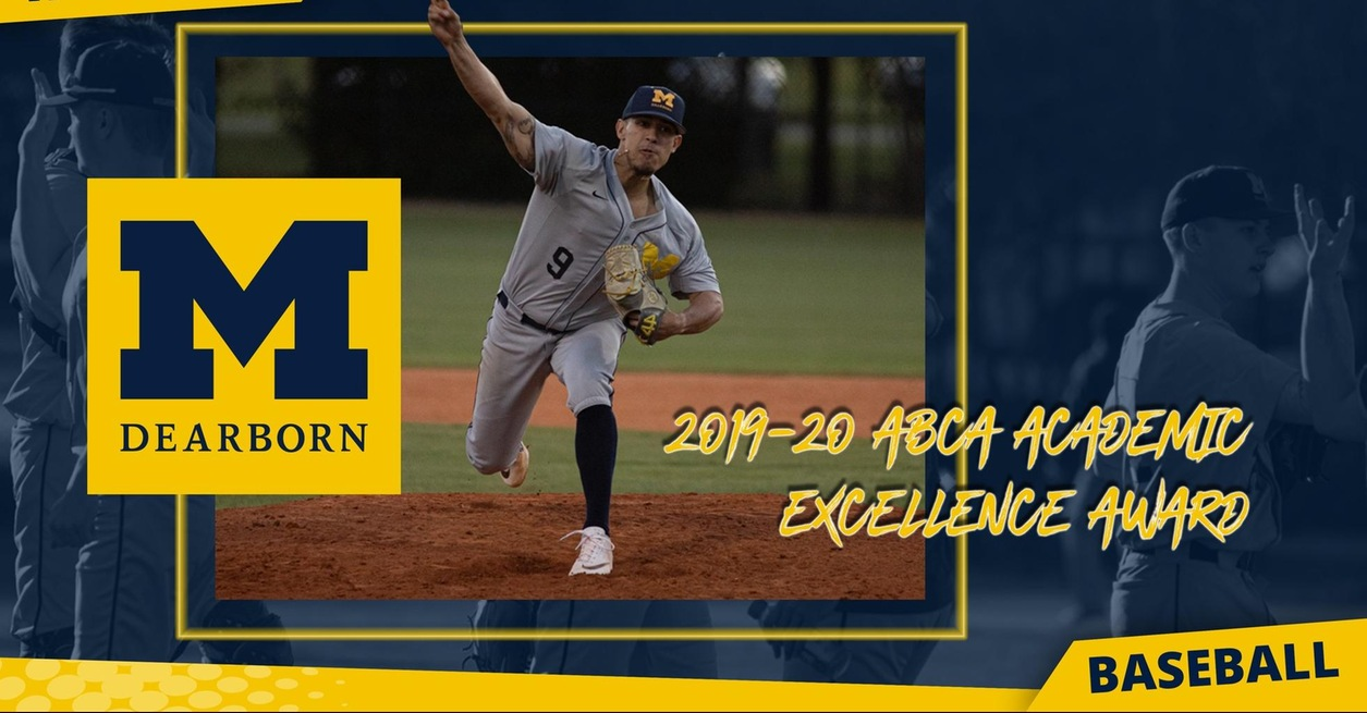 Wolverine Baseball earns ABCA Academic honor