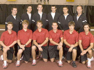 The 2008-09 Bulldogs