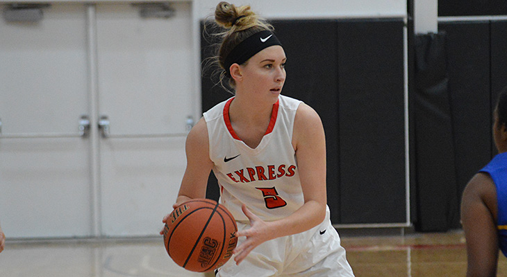 Women's Basketball Falls To Cazenovia