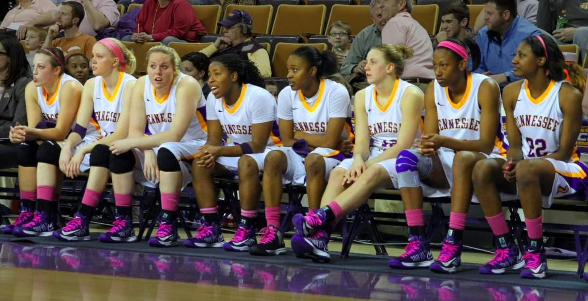 Women's basketball squares off against Morehead State in OVC Tilt