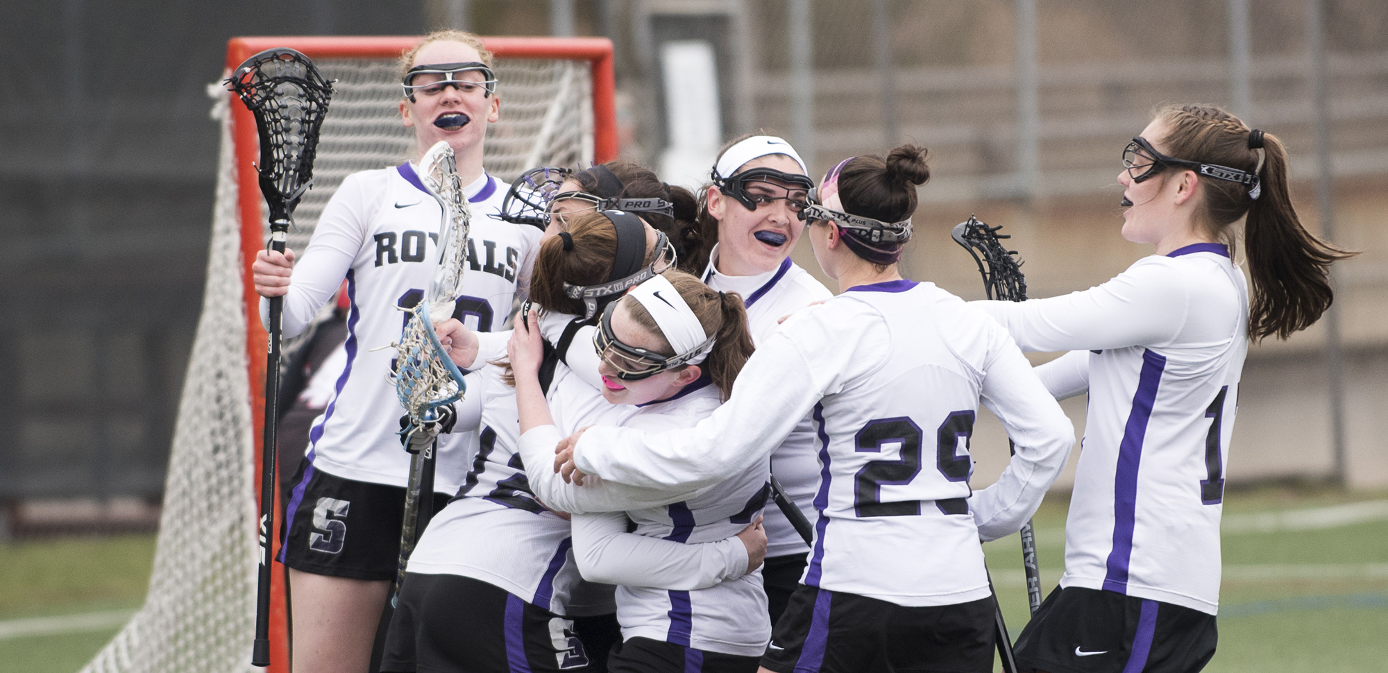 Women's Lacrosse At Haverford Postponed Until Sunday at 1 P.M.