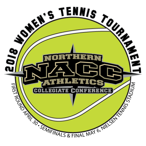 2018 NACC Women's Tennis Tournament