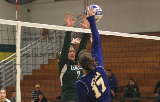 Husson tops Lyndon to advance in NAC Playoffs