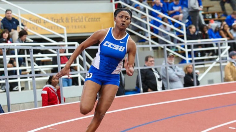 Women's Track & Field Compete at David Hemery Valentine Invitational Saturday
