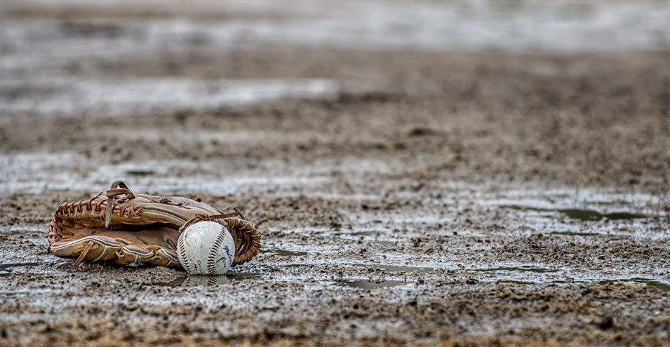 Storm Baseball and Softball Postponed Due to Weather