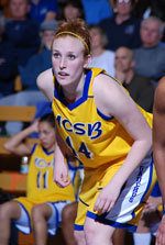 Undefeated Gauchos Enter Second Half of Big West Play at Cal State Fullerton, UC Irvine
