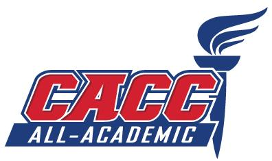 Ten Golden Falcons Pick Up CACC Spring Academic Honors