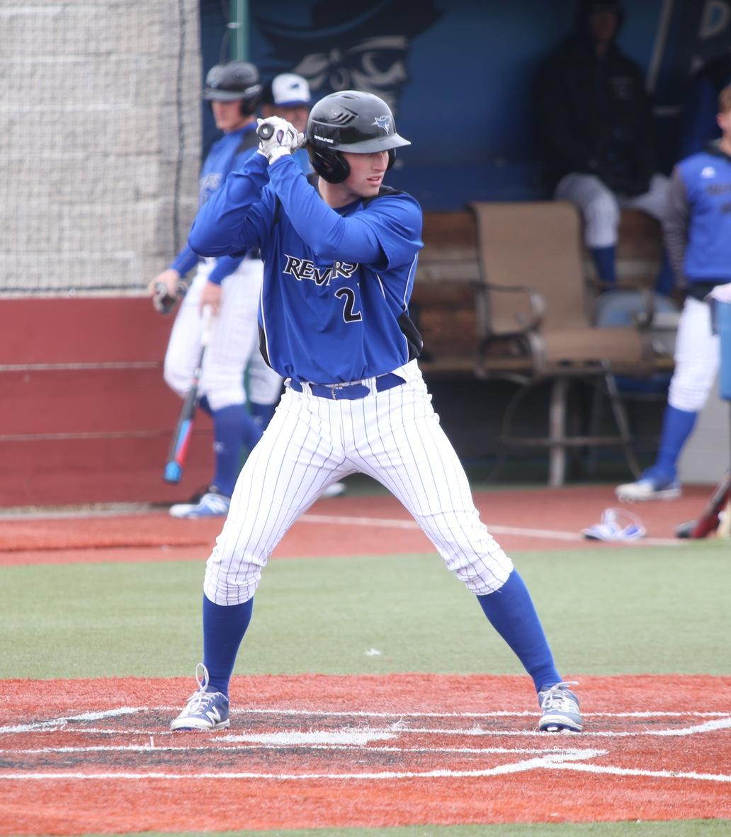 Reivers Roll, Sweep Iowa Central