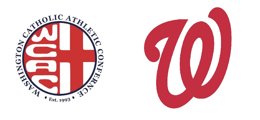 The Washington Nationals and the WCAC are teaming up for WCAC Night at the Ballpark.
