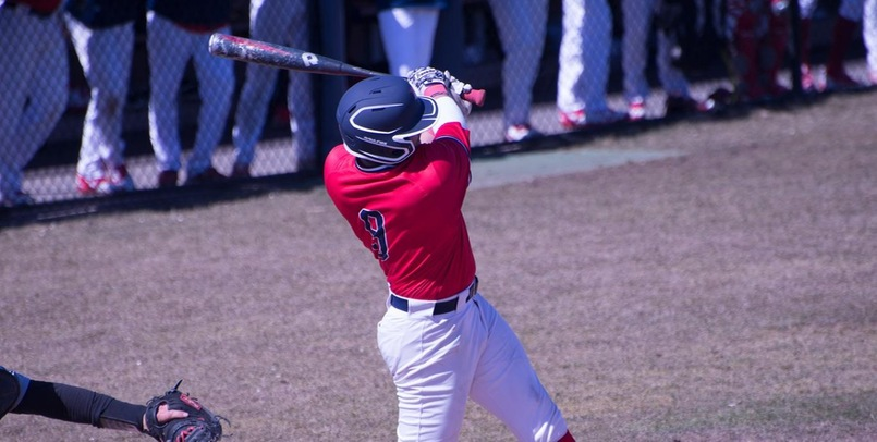 Baseball drops two at Northwood to begin weekend series