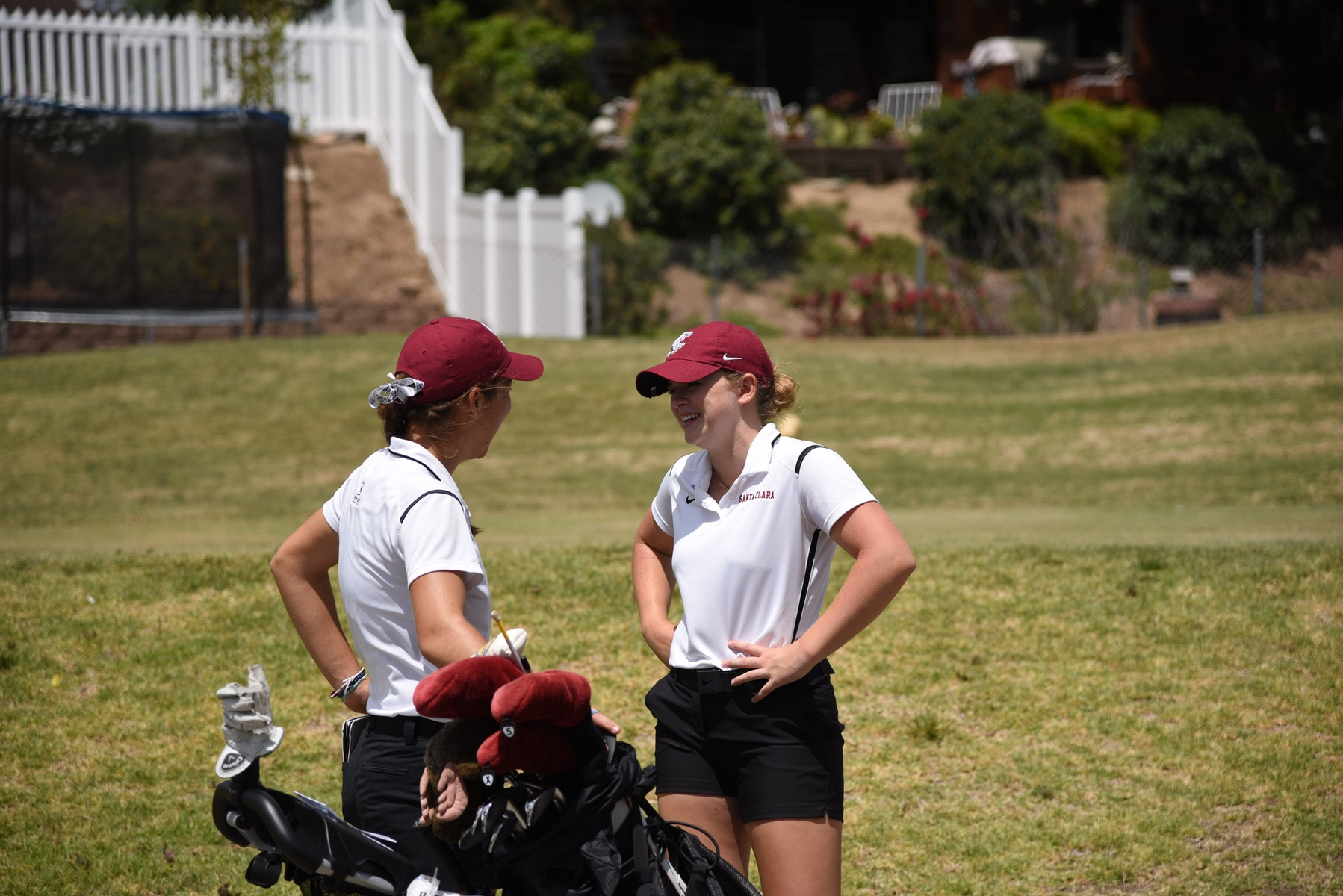 Women's Golf Ties For Third At Wyoming Cowgirl Desert Intercollegiate