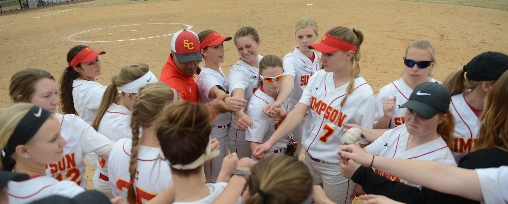 Storm softball opens up season in Florida