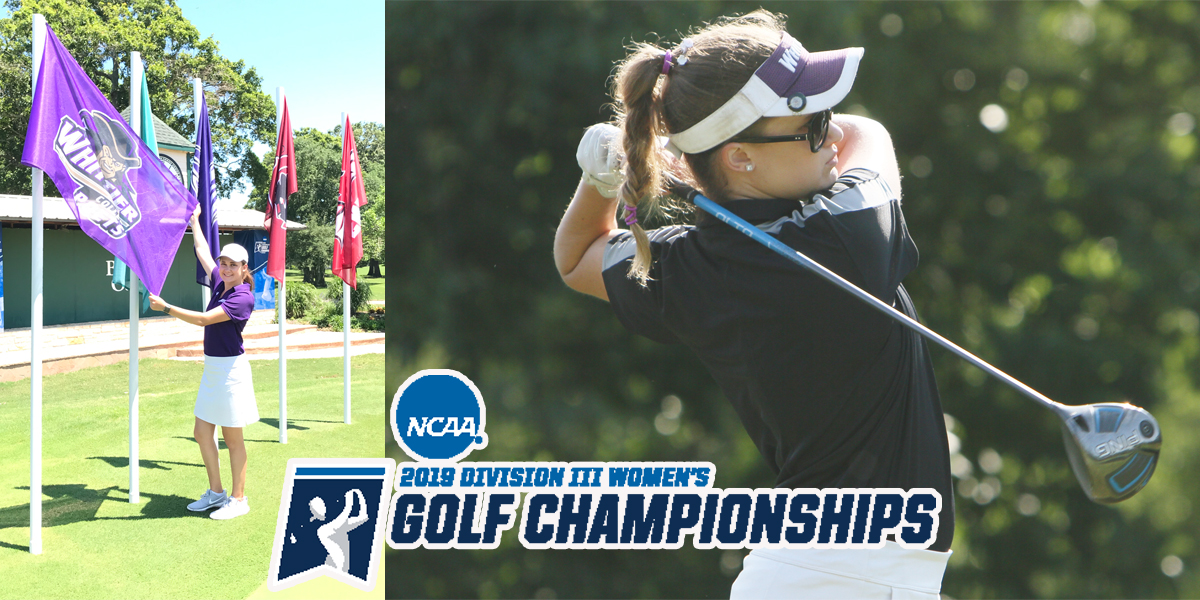 Taylor Beckwith Posts 73 to Open National Championships