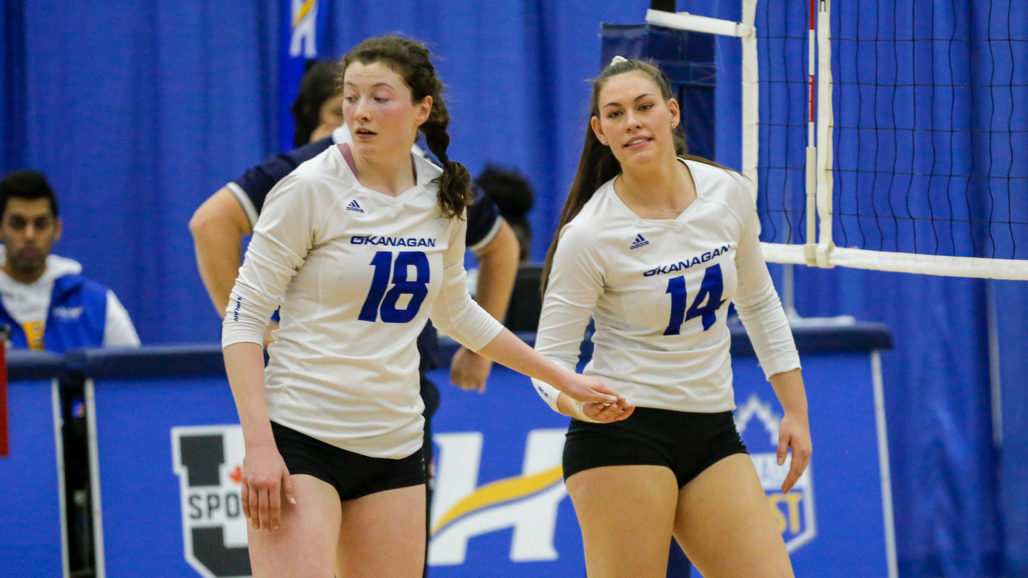 RECAP: Heat take first set but fall in four to Cougars