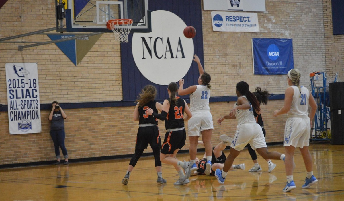 Cold Shooting Dooms Westminster College Women in Conference Loss to Greenville