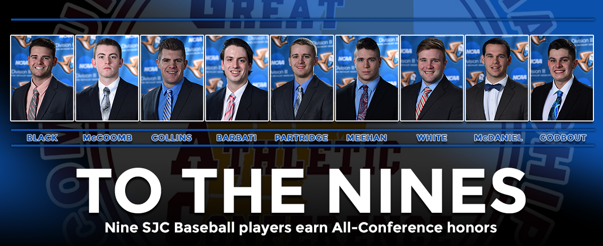 Nine Monks Claim All-Conference Honors