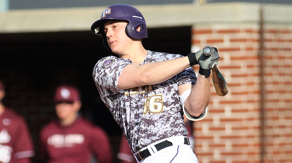 Tech baseball team wins sixth straight, shuts out Alabama A&M