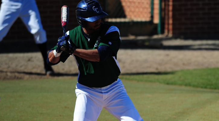 #24 Bobcat Baseball Drops Two, Series at Columbus State, 10-0 and 3-2
