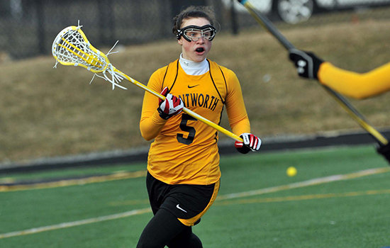 Women's Lacrosse Falls to Curry