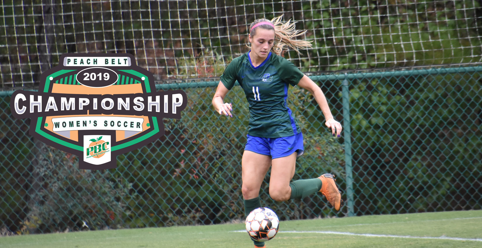 Erin Ferris Named to PBC All-Tournament Team