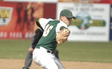 Farmingdale State Takes Two from CCNY
