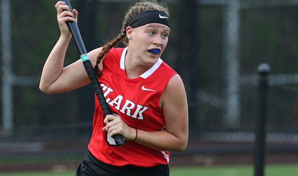 Field Hockey Stumbles Against Corsairs, 5-0