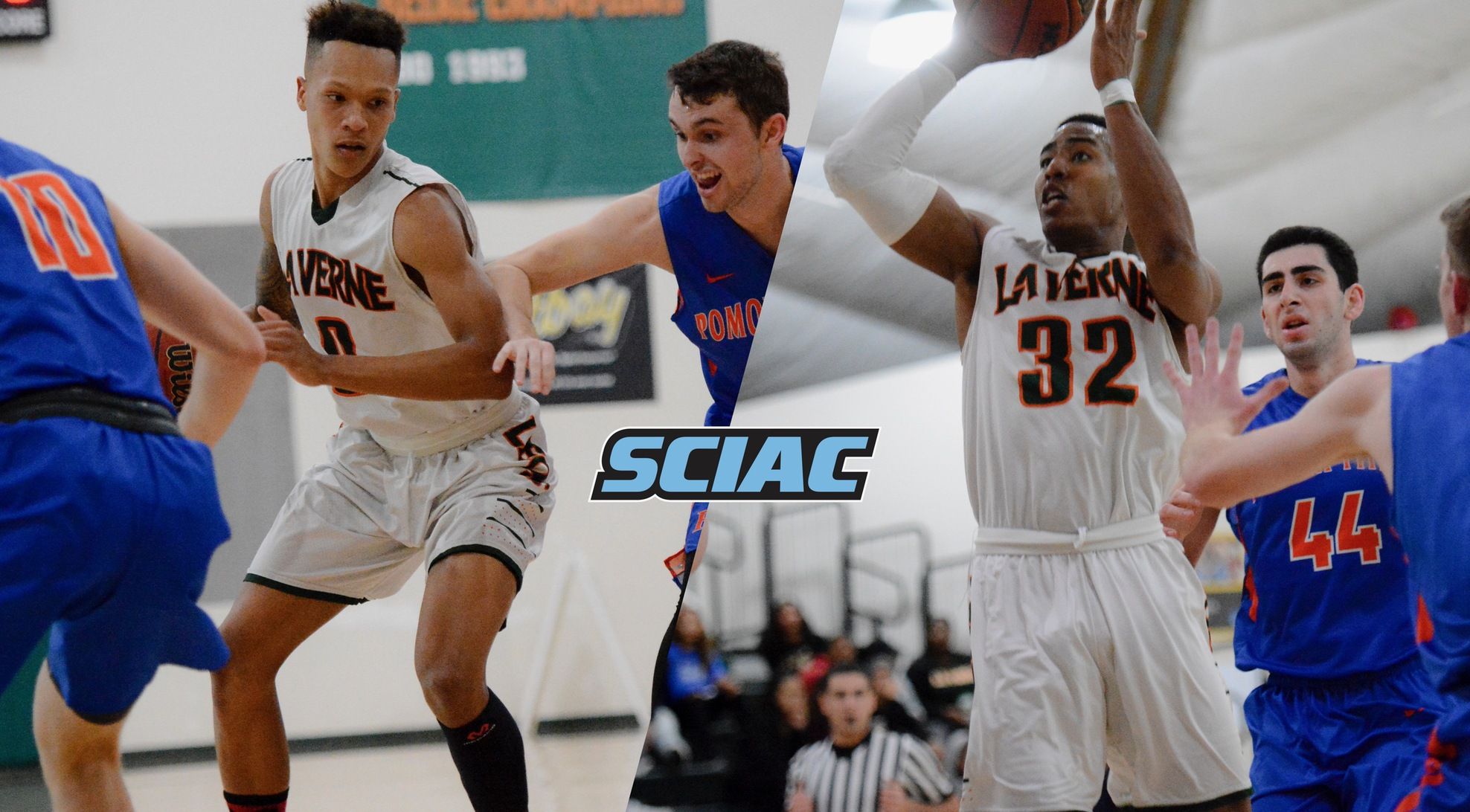 Arnold, White named All-SCIAC