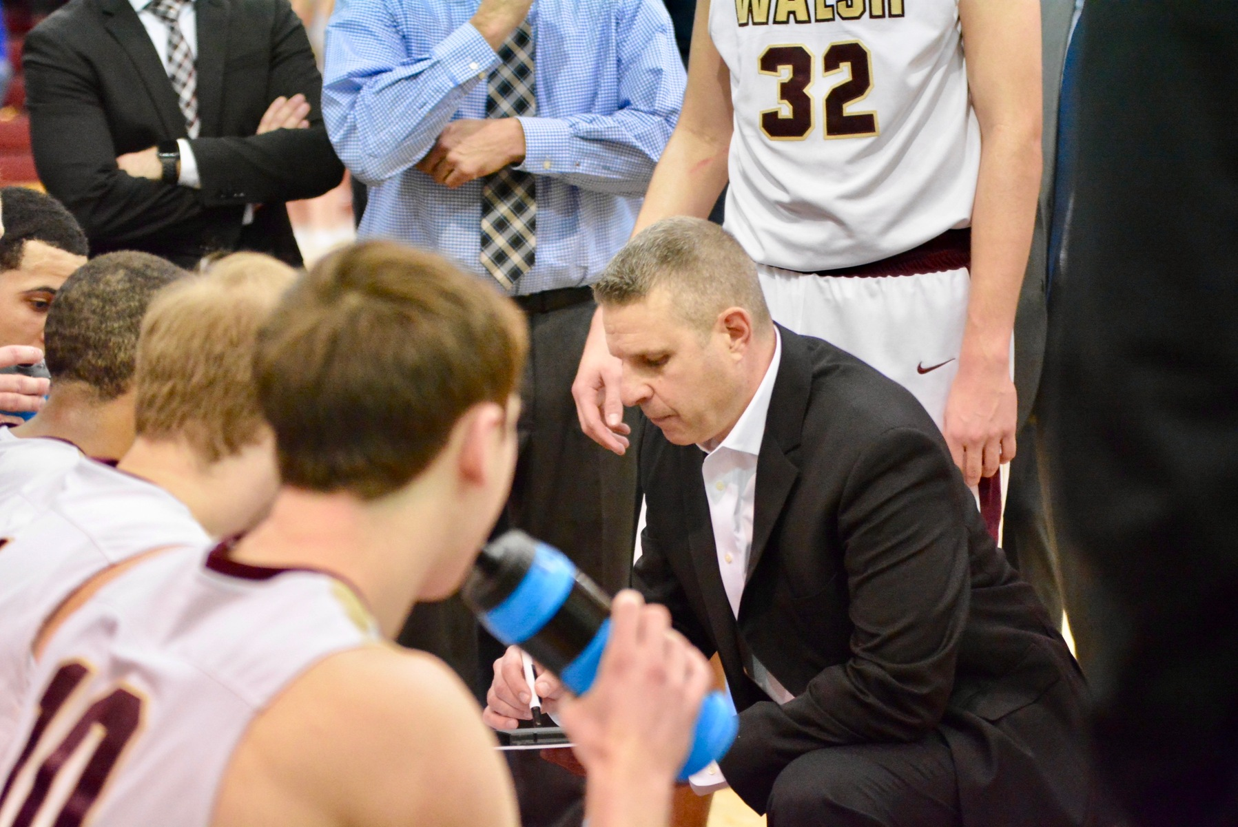 Preview: Men's Basketball Embarks on Midwest Regional