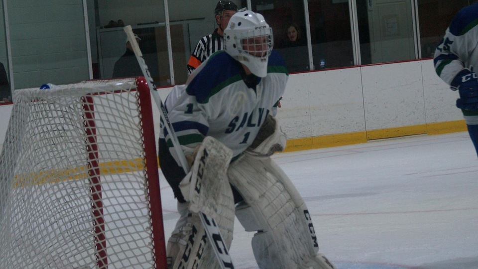 Seahawks and Wildcats tie in a battle of goaltenders