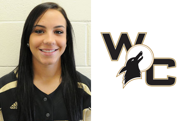 NTJCAC Softball Players of the Week (April 9-15)