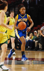 UCSB Resumes Big West Play Against Cal Poly Saturday