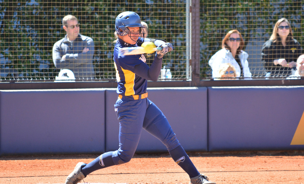 Emory Softball Drops Doubleheader To Brandeis